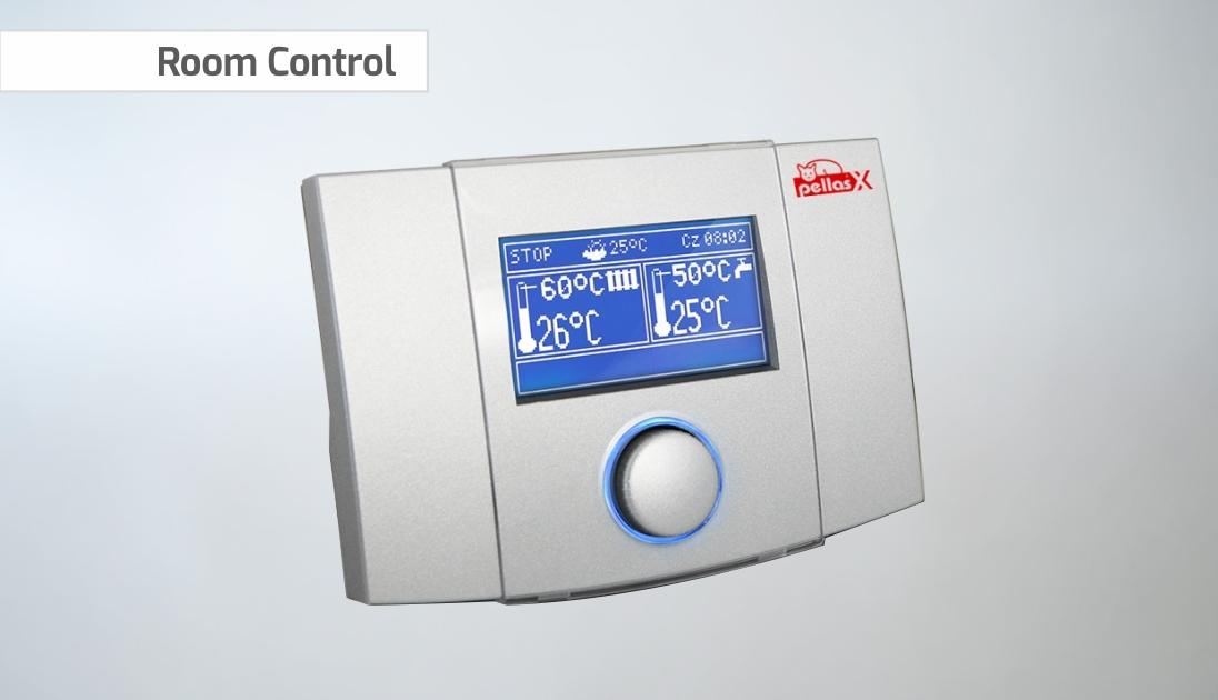 Room-Control